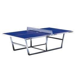 """Joola Outdoor-Tischtennisplatte """"City"""" wetterfest,blau,"""