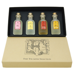 Geo. F. Trumper Trumper Selection Gift Set