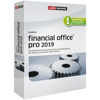 Lexware Financial Office Pro 2019