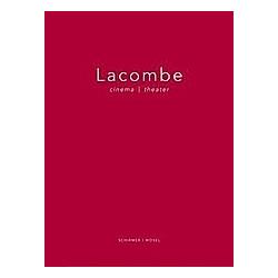 Lacombe  Engl. ed.. Brigitte Lacombe  - Buch