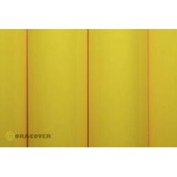 Oracover 40-033-002 Bespannfolie Easycoat (L x B) 2m x 60cm Gelb