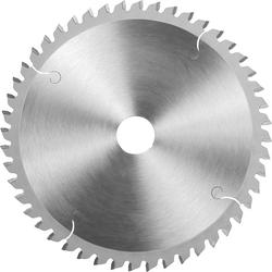Hartmetall Kreissägeblatt 305 x 30 mm, 80 Zähne neg.