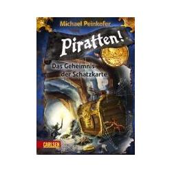 Piratten! 3: Das Geheimnis der Schatzkarte