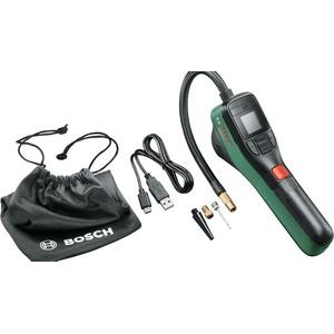 Bosch EasyPump Akku-Druckluftpumpe, 3,6V, 150psi, 10 bar