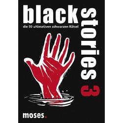 moses black stories - Teil 3 103287