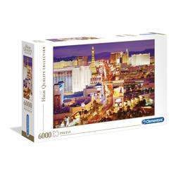 Clementoni® Puzzle Puzzles 4000 bis 18000 Teile Clem-36510, Puzzleteile