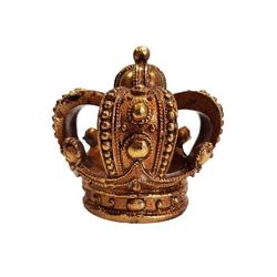 Clayre & Eef Teelichthalter Teelichthalter als Krone von Clayre & Eef