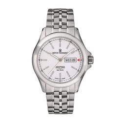 Revue Thommen Schweizer Uhr Airspeed