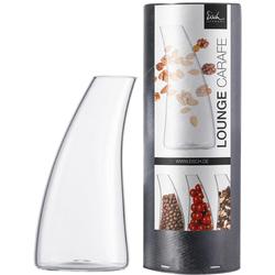 Eisch Karaffe, (Nussspender), Kristallglas, handgefertigt, 560 ml farblos Karaffen Gläser Glaswaren Haushaltswaren Karaffe