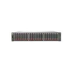 HP P2000 G3 iSCSI-MSA-DC-Paket