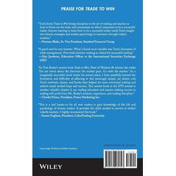 Trade to Win als Buch von Busby Dow/ Busby