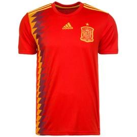 adidas Spanien Heimtrikot Replica 2018 Herren Gr. XL