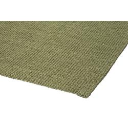 Sisalteppich Sisal grün ca. 170/230 cm