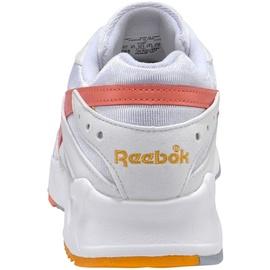4d6f32b6fd billiger.de | Reebok Aztrek white-apricot/ white, 36 ab 56,17 € im ...