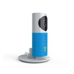 ALLNET Cleverdog Consumer Smart-Camera P2P/WiFi Blue Netzwerkkamera (DOG-1W_BLUE)