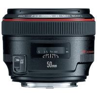 Canon EF 50mm F1,2L USM