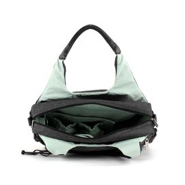 Lässig Green Label Global Bag Ecoya anthracite