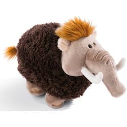 Nici Kuscheltier Mammut stehend, 25 cm