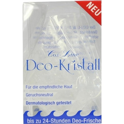 DEO MINERAL KRISTALL Stein
