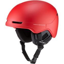 POC Obex Pure Skihelm in prismane red, Größe XL/XXL prismane red XL/XXL