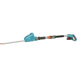Gardena Akku-Teleskop-Heckenschere THS 42/18V P4A Ready-To-Use Set 18 Volt / 2,5 Ah