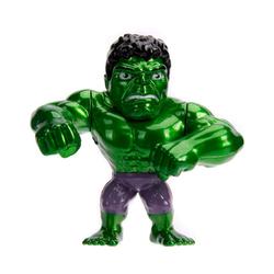 JADA Actionfigur Marvel Hulk Actionfigur, 10 cm