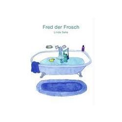 Fred der Frosch