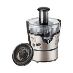 Moulinex JU385H Küchenmaschinen - Titansilber