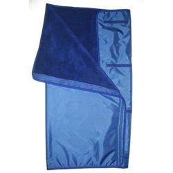 ORGATERM Wickeldecke für Rollstühle marine Gr. 3 = 115cmx145cm 1 Stück