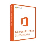 Microsoft Office Standard 2016 ESD ML Win