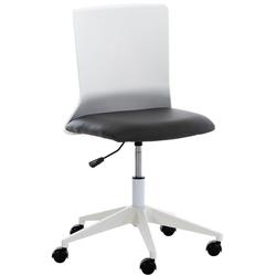 CLP Schreibtischstuhl Apolda, ergonomisch grau