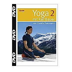 Yoga mit Ralf Bauer - Teil 2