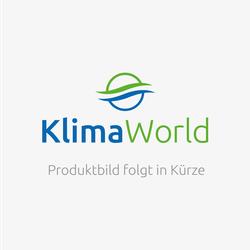 WOLF | ISO-Rohrsystem für CWL | ISO-Rohr 2 Meter | DN180
