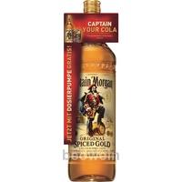 Captain Morgan Spiced Gold 35 % Vol 3 l