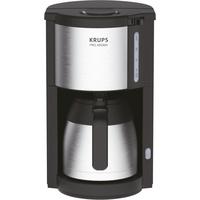 Krups ProAroma KM 305 D schwarz/edelstahl