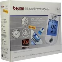 Beurer GL40 mg/dl