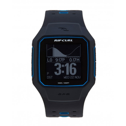 RIP CURL SEARCH GPS 2 Watch blue
