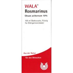 ROSMARINUS OLEUM aethereum 10%