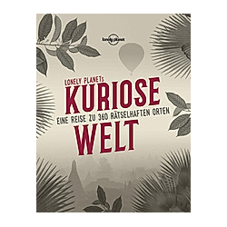 Lonely Planets kuriose Welt - Buch