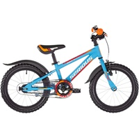 Serious Mountain 16 Zoll light-blue 2020