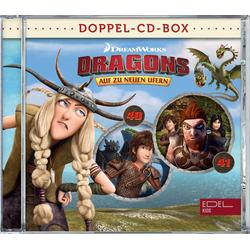 Dragons;(40+41)Doppel-Box