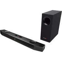 Creative Labs Sound BlasterX Katana Bluetooth 2.1 System