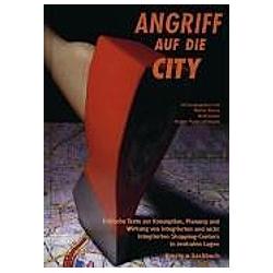 Angriff auf die City - Buch