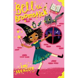 Bella Broomstick: eBook von