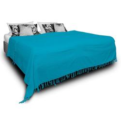 Tagesdecke Luna, One Home, auch als Sofaüberwurf einsetzbar 180 cm x 220 cm