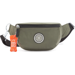 Kipling Boost-It Josu Gürteltasche 20 cm cool moss