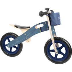 Legler Laufrad Laufrad blauer Papierflieger