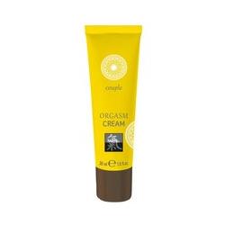 """Intimgel """"Shiatsu Orgasm Cream"""", 30 ml"""