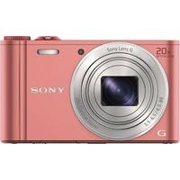 Sony Cyber-shot DSC-WX350 rosa