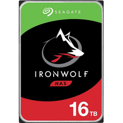 "Seagate HDD Seagate IronWolf HDD-Festplatte 3.5"" (16 TB) 16 TB"
